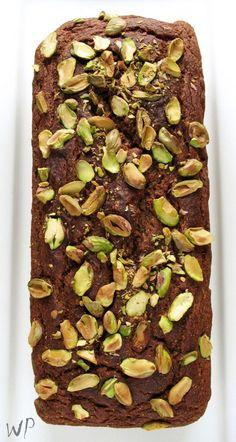 Ciasto DAKTYLOWE fit – bananowe, bez cukru, wegańskie