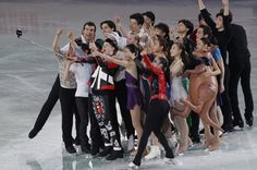 ISU Four Continents Figure Skating Championships 2015 - Day Four