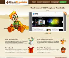 web design http://chocotemplates.com/