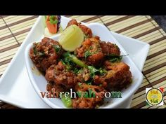 gobi 65 wet Vahchef @ Vahrehvah.com By Vahchef By Vahchef  Reach vahrehvah at  Website - http://www.vahrehvah.com/  Youtube -  http://www.youtube.com/subscription_center?add_user=vahchef  Facebook - https://www.facebook.com/VahChef.SanjayThumma  Twitter - https://twitter.com/vahrehvah  Google Plus - https://plus.google.com/u/0/b/116066497483672434459  Flickr Photo  -  http://www.flickr.com/photos/23301754@N03/
