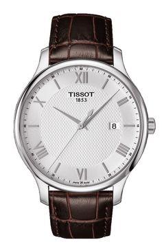 Tissot TRADITION T0636101603800 Herrenuhr