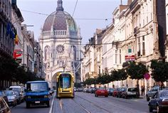 pictures of brussels | ... of belgium and of the european union brussels is not that big a bit