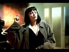 Urge Overkill / Pulp Fiction /  Girl, You'll Be A Woman Soon