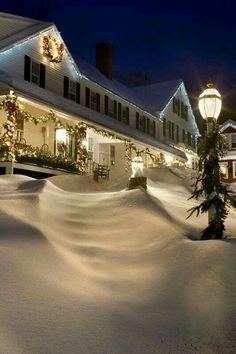 Quiero una navidad asi