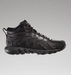 Men's UA Valsetz Venom Mid Tactical Boots | Under Armour US