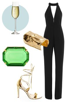 5 New Year's Eve Outfit Ideas Inspired by Your Favorite Drink - ELLE.com