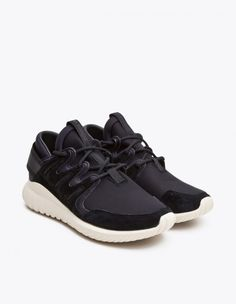 cheap for discount 04bcc 63773 Adidas Originals - Tubular Nova Black