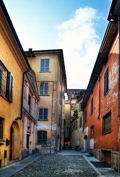 via san' apollonia - Piacenza