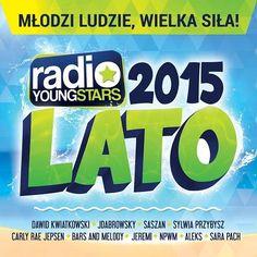 Różni Wykonawcy - Radio Youngs Stars Lato 2015