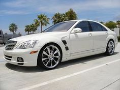 I'll take it! Wheels by San Diego Motoring Accessories!