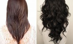 V Shaped Long Hairstyles Hair And Beauty Scope V Shaped Haircut For Long Hair