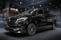 Mercedes Benz Vito, Top Gear, Corvette, Luxury Cars, Mini Vans, Vehicles, Tattoo, Shopping, Van