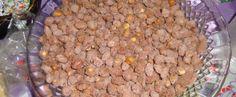 Amendoim crocante da Dona Cida