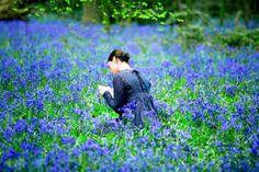 """Résultat de recherche d'images pour """"woman in flowers"""""""