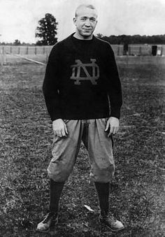 size: Photo: Knute Rockne, University of Notre Dame Football Coach, 1930 : Artists Notre Dame Football, Football Quotes, Ohio State Football, Alabama Football, Football Jerseys, American Football, School Football, Oklahoma Sooners, Buckeyes Football