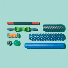 Not on the foam rolling bandwagon yet? This is a fitness trend that's here to stay. Here's how to buy the best one for you.   Health.com