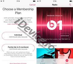 Apple Music aduce si iTunes Match in Romania, pune muzica piratata in iCloud   iDevice.ro