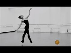 Misty Copeland: The cover girl for a new kind of ballet - YouTube