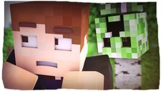 """♫ """"All About That Chase"""" - Minecraft Parody of Meghan Trainor - All Abou..."""