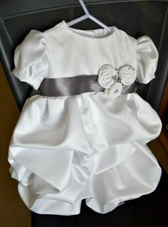 Khloe's blessing dress Baby G, Baby Love, Baby Blessing Dress, Baby Olivia, Baptism Dress, Dress Backs, Wedding Dresses, Baby Dresses, Blessed
