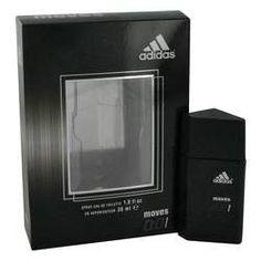 Adidas Moves 001 Eau De Toilette Spray By Adidas