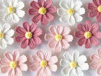 Sakuによる編み物等の手作り雑記。