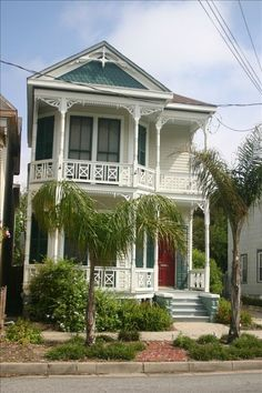 East End Historic District Vacation Rental - VRBO 353280 - 3 BR Galveston House in TX, Victorian Jewel of Galveston: Walk to the Pleasure Pi...