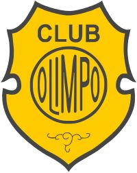 Club Olimpo de Bahía Blanca (Bahía Blanca, Província de Buenos Aires, Argentina)