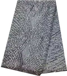 2017 Free shipping high quality Silver net african sequins lace fabric,sequin french tulle lace for sewing dress A30 112913-in Lace from Home & Garden on Aliexpress.com | Alibaba Group