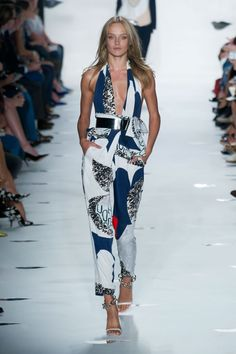 5b3811c4a9d6 Pin for Later  Take a Look Back at DVF s Style History Spring 2013 DVF sent