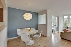 Halifax St - modern - dining room - vancouver - by Mike Strutt Design