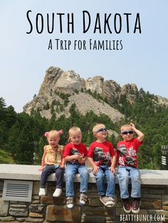 13 family friendly stops near Rapid City, SD. Road Trip With Kids, Travel With Kids, Family Travel, Travel Car Seat, Flying With A Baby, Road Trip Games, Rapid City, Business For Kids, South Dakota