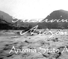 1916 flood clifton az