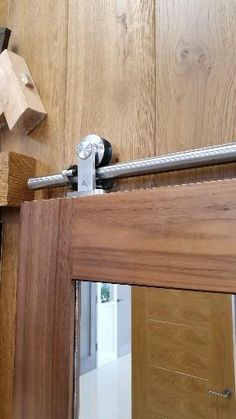 House Arch Design, Room Door Design, Door Design Interior, Main Door Design, Home Room Design, Sliding Wood Doors, Sliding Door Design, Wooden Door Design, Sliding Barn Door Hardware
