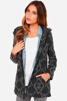 100 Gorgeous Fall Jackets