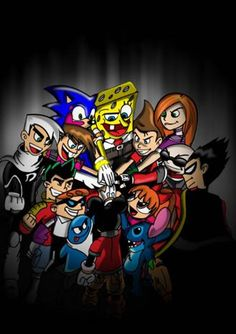 ultima: origin by on DeviantArt Cartoon Fan, Cartoon Games, Cartoon Shows, Cartoon Styles, Cartoon Characters, Best Cartoon Network Shows, Cartoon Network Fanart, Crossover Fanfiction, Fandom Crossover