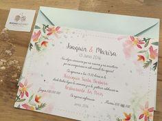Convites de casamento para 2017: o detalhe faz a diferença! Image: 3