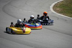 Racing Dreams documentary - Three tweens dream of becoming NASCAR drivers