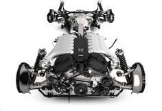 the new AM11 Gen4 v12- the most powerful engine in Aston Martin history.