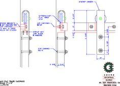 Gate & Door Operators, Industrial Doors, Barn Door Hardware