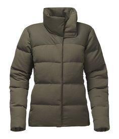 0cba1f119381 Women s novelty nuptse jacket. North Face WomenThe ...