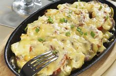 Meat Recipes, Cooking Recipes, Hungarian Recipes, Special Recipes, No Cook Meals, Macaroni And Cheese, Bacon, Kfc, Pork