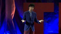 50 Million Shades of Food: Martins Sirmais at TEDxRiga