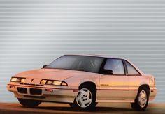 1988 Grand Prix coupe