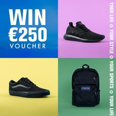 Competition Time, Going Back To School, Ready To Go, All Black Sneakers, Lifestyle, Sports, Fashion, Hs Sports, Moda