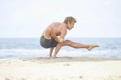 Yoga For Men   Beach Yoga   Yoga Pose   Yoga Inspiration   Yogi Goals