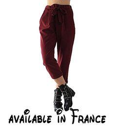 Femme Cp032d71944 Beige 40 B071z78ctpStefanel Pantalon OXiPZukT