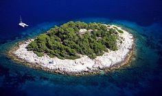 Europes Last Hideaways - Pakleni Island in Croatia