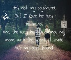 boy girl best friend quotes - Google Search