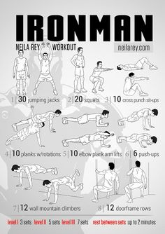 Awesome workout Google+